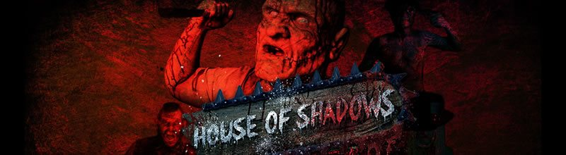 House of Shadows Oregon