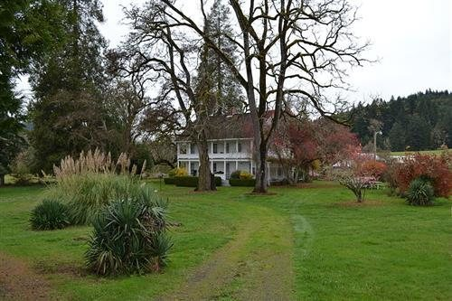 Browse oregon real haunts and or paranormal for Applegate house